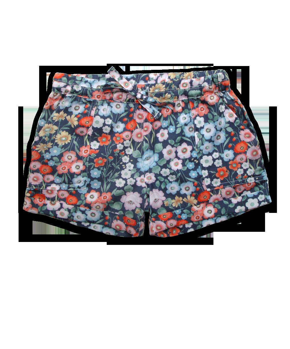 Girl's Casual Short