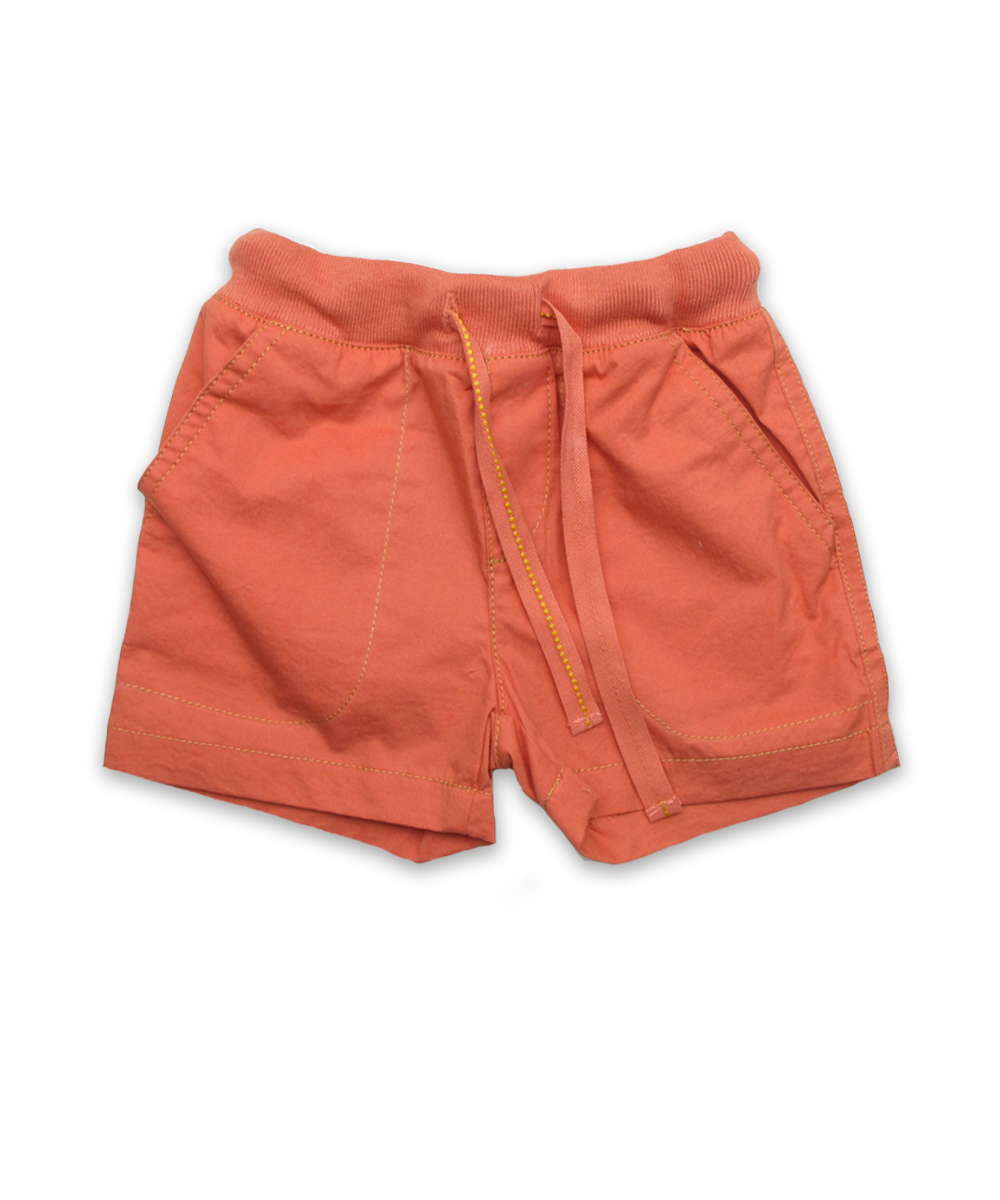 Boy's Relaxed Short