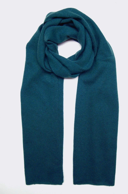 cashmere scarf, alpine