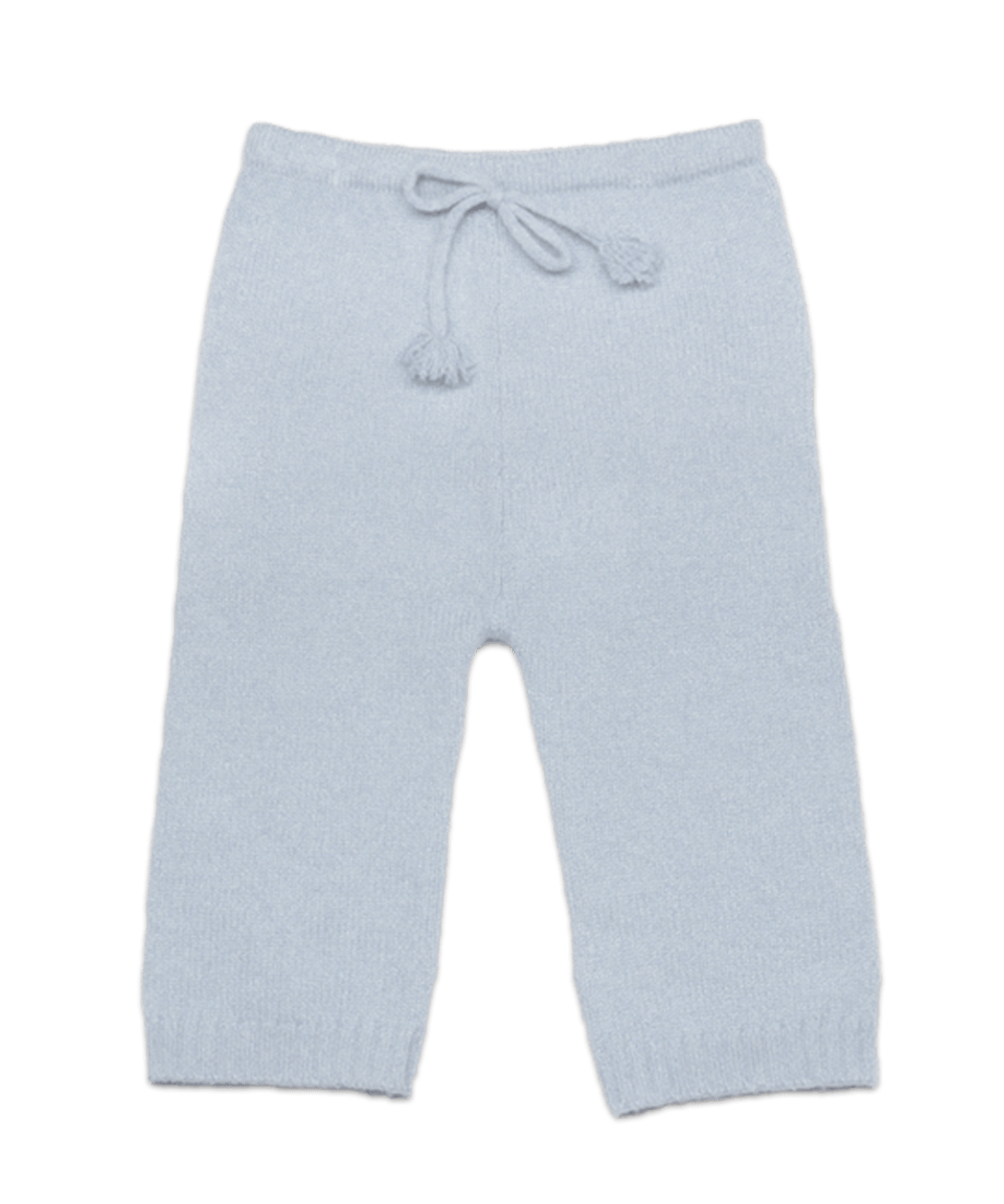Cashmere Baby Pant in Blue